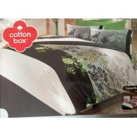 Blankets cottonbox Model-calant fume