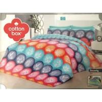 Blankets cottonbox Model-sincerity mint